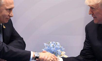 Le Kremlin évoque la possibilité d'un sommet Trump-Poutine à Vienne