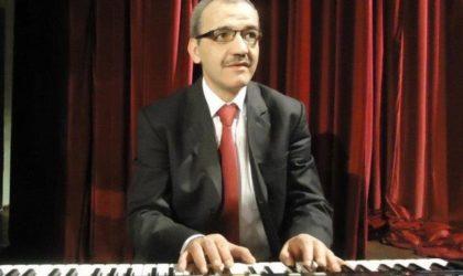Décès du musicien et chef d'orchestre chaâbi Omar Tafiani