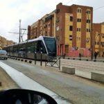 Tramway Zaâlane