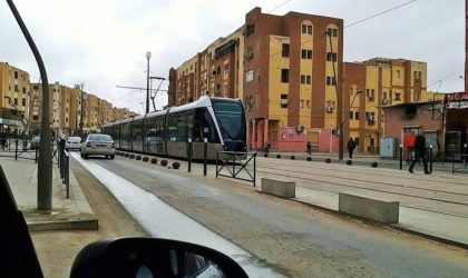 Travaux publics et Transport : réévaluation de certains projets d'équipement