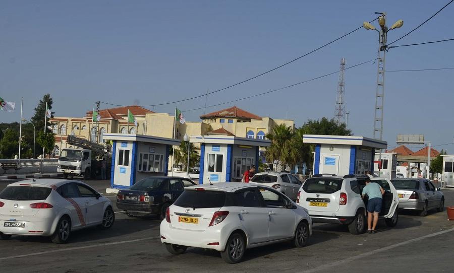 Tunisie Taxe