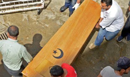 Mort de migrants en Tunisie: des responsables des services de sécurité limogés