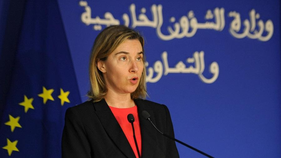 UE Commission
