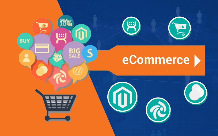 e-commerce - vente en ligne