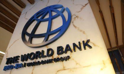 Banque mondiale : la croissance économique sera très faible en 2019 et 2020