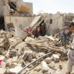 Yémen médiateur