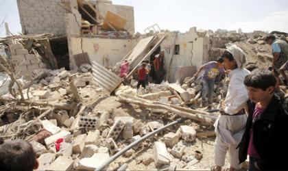 Guerre au Yémen : le médiateur de l'ONU inquiet