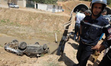 Vingt-trois morts et 29 blessés dans des accidents de la route