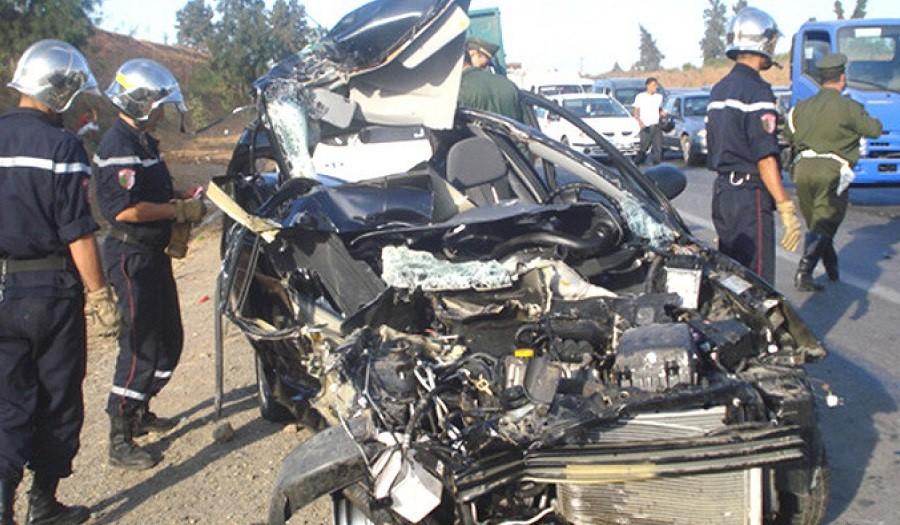 Accidents de la route : 22 morts en 48 heures - Algérie