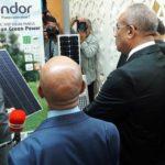 Condor rencontre nationale sur les collectivités locales au cœur de la transition énergétique