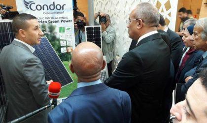 Condor participe à la rencontre «Les collectivités locales au cœur de la transition énergétique»