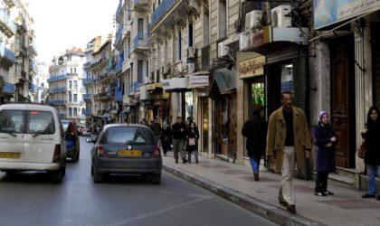 Loi et ordre: l'Algérie obtient un score de 79% selon l'indice Gallup