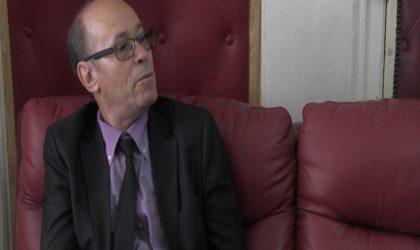 Belmihoub : «Les taxes sur les documents biométriques ne rapportent rien à l'Etat»