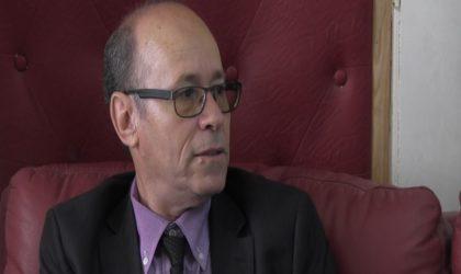 Professeur Belmihoub : «Les conséquences de la planche à billets peuvent être dramatiques»