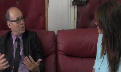 Belmihoub : «Les réformes économiques n'ont pas été faites jusqu'à présent»