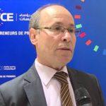 Mohamed Cherif Belmihoub usine montage véhicule