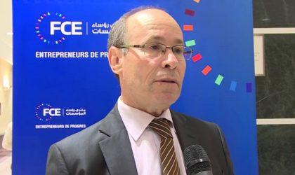 Le Professeur Belmihoub explique pourquoi les voitures montées en Algérie sont chères