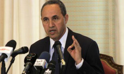 Azzeddine Mihoubi : les budgets des manifestations d'envergure réduits jusqu'à 15%