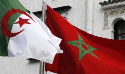 Nouvelles conditions d'entrée au Maroc y compris pour les Algériens