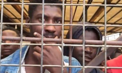 Trafic d'esclaves en Libye: ce que cache l'Afrique du Nord