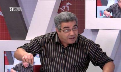 Ghardaïa: acquittement pour le coordinateur du MDS et cinq défenseurs des droits de l'Homme