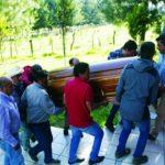 Mexico scrutin municipal crime organisé