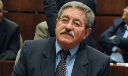 Ouyahia : «Des mesures anticipées pour la sécurité socio-économique du pays sont prises»