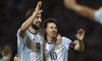 Le match de préparation Israël-Argentine annulé: Messi et Higuain désavouent Netanyahu