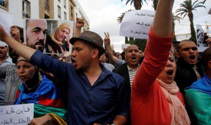 Condamnation des manifestants du Hirak du Rif: comment la France protège son allié marocain