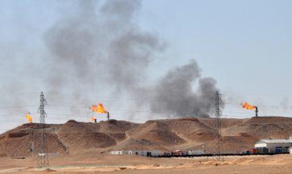Adoption de trois décrets présidentiels relatifs aux hydrocarbures