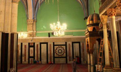 Les Palestiniens appellent l'Unesco à intervenir pour protéger la mosquée Al-Ibrahimi