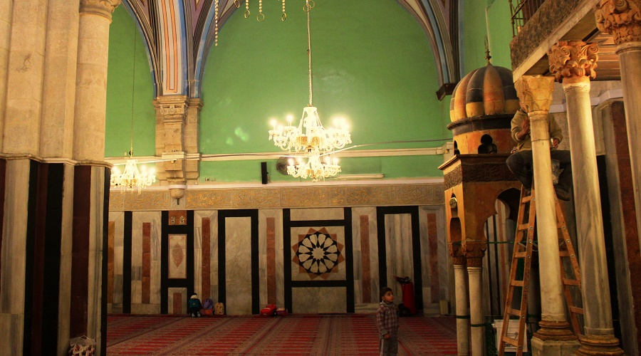 Palestiniens Unesco mosquée Al-Ibrahimi