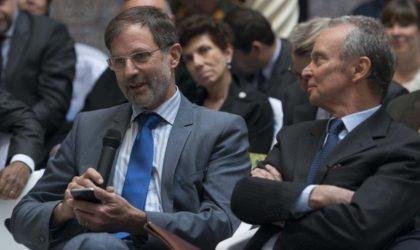 Affaire Lefèvre: l'ambassadeur de l'UE à Alger revient à de meilleurs sentiments