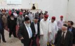 Des juifs marocains font l'éloge du roi lors d'une Bar Mitzvah en Israël