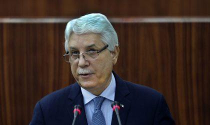 Appel d'intégristes à agresser les femmes : le ministre de la Justice réagit