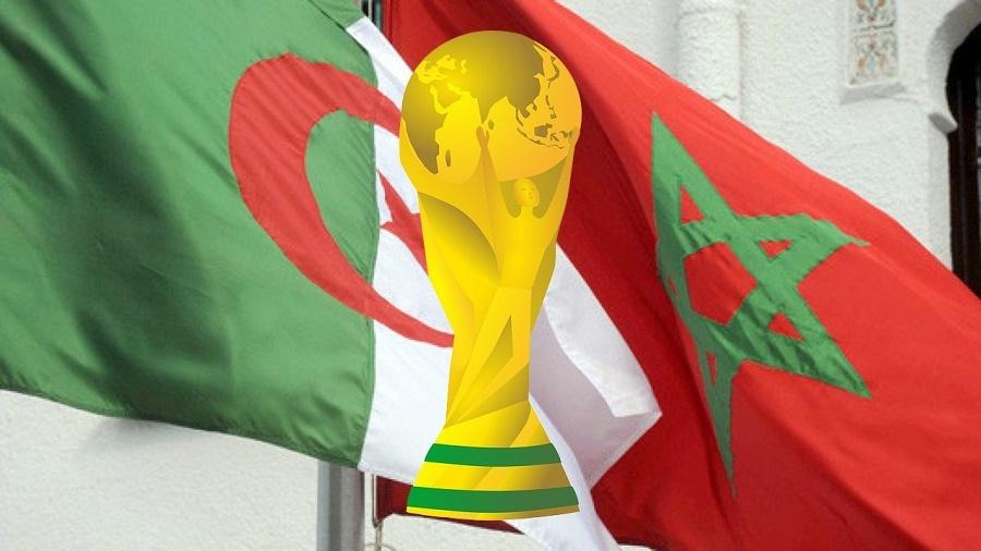 Maroc Algérie Arabie Saoudite