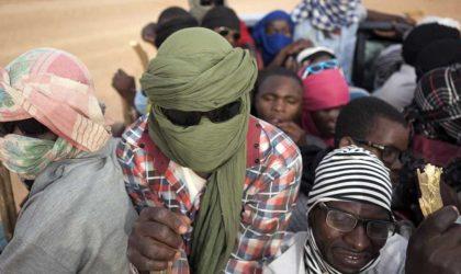 Pourquoi l'agence de presse américaine s'acharne contre l'Algérie