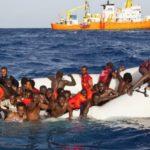 Europe migratoire