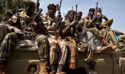 L'armée de l'air libyenne cible des unités de l'opposition tchadienne
