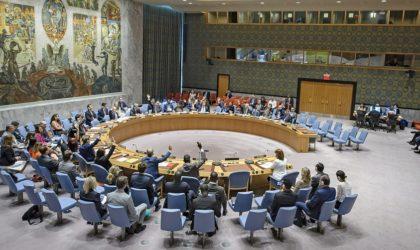 ONU: élection des cinq membres non permanents au Conseil de sécurité