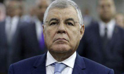 Pas de problèmes concernant un baril de pétrole «stabilisé entre 75 et 80 dollars» selon Guitouni