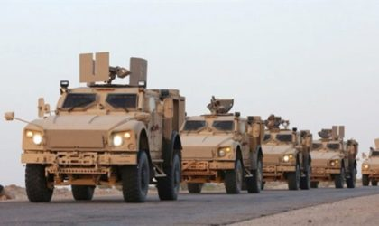 Yémen: les forces progouvernementales pénètrent dans l'aéroport d'Al-Hodeïda
