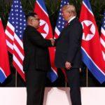 Donald Trump Kim Jong sommet