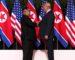 Sommet historique Trump-Kim