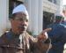 Ali Benhadj affirme avoir été autorisé par l'Etat à prononcer des prêches