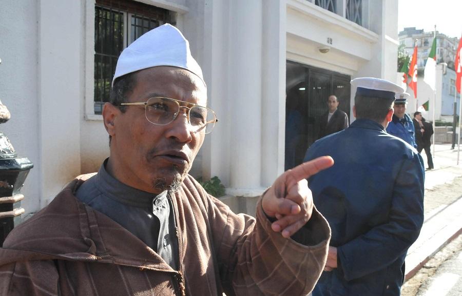 présidentielle Benhadj