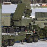 Russie surveillance radar