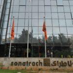 sit-in Sonatrach