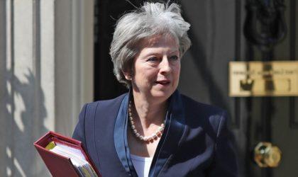 Londres déjoue un plan de Daech pour assassiner Theresa May