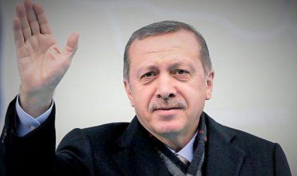 Turquie: le quitte ou double d'Erdogan